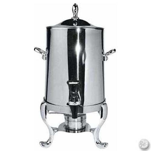 Chrome Coffee Urn Rentals