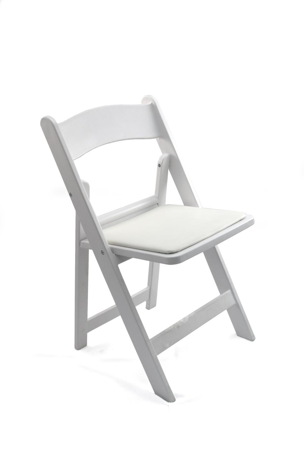 Surprising Butler Rents White Resin Folding Chair Rentals Creativecarmelina Interior Chair Design Creativecarmelinacom